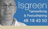 Isgreen